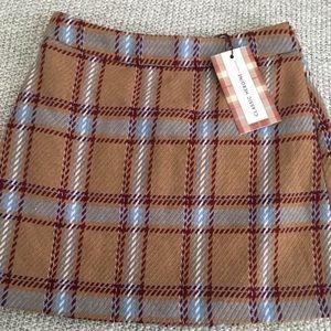 Classic heroine skirt